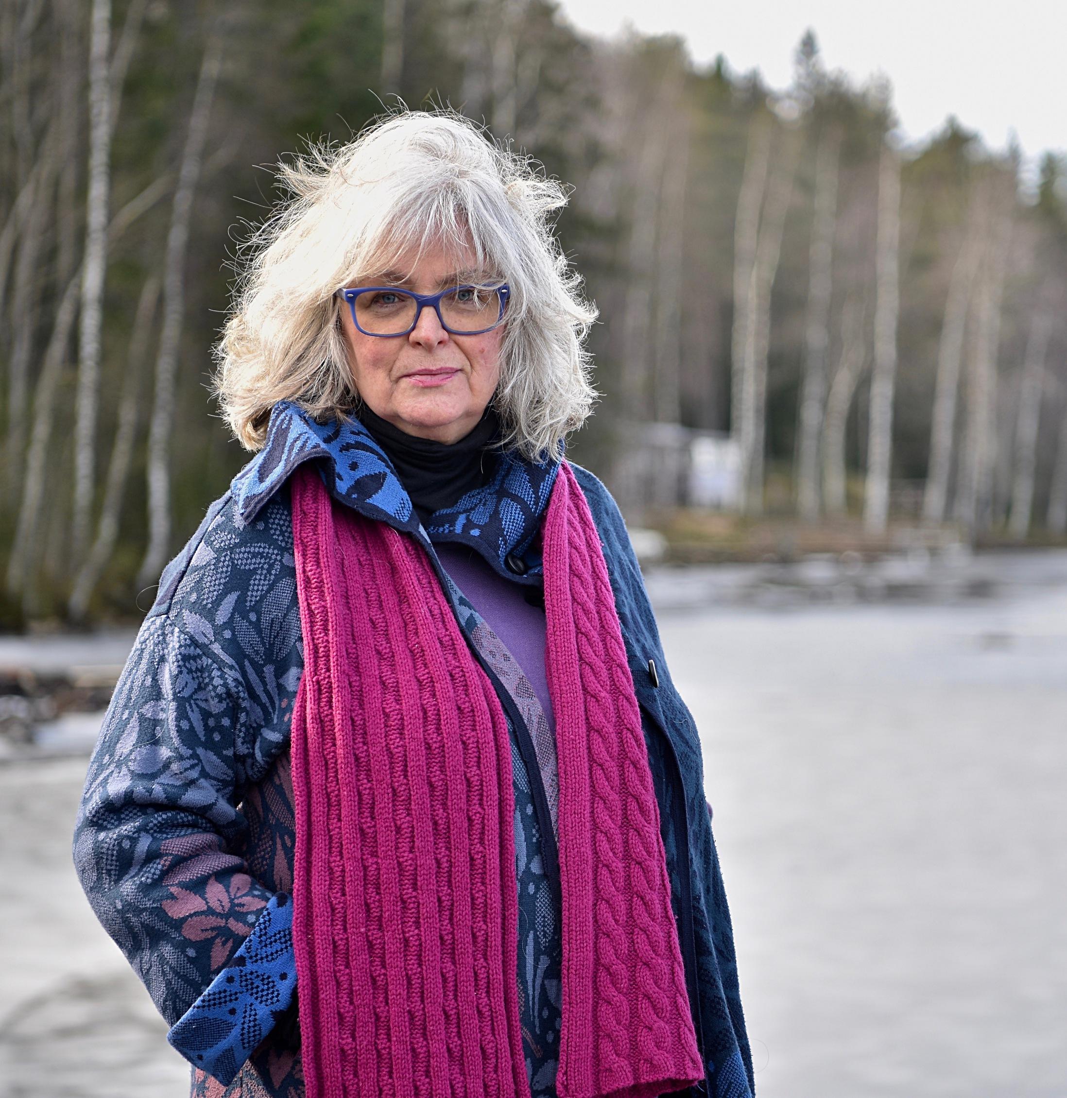 Annukka Häkämies
